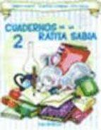 cuadernos de la ratita sabia 2(mayuscula) josefina carrera teresa sabate rodie 9788484120476