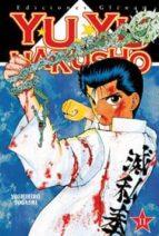 yu yu hakusho nº 11 yoshihiro togashi 9788484495376