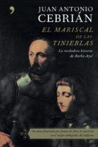 el mariscal de las tinieblas: la verdadera historia de barba azul juan antonio cebrian 9788484604976