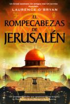 el rompecabezas de jerusalén (ebook)-laurence o bryan-9788490183076