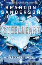 steelheart (trilogía de los reckoners 1) (ebook)-brandon sanderson-9788490197776