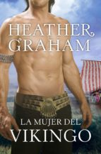 la mujer del vikingo (vikingos macauliffe 2) (ebook) heather graham 9788490320976
