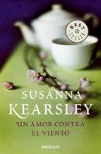un amor contra el viento susanna kearsley 9788490325476