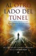al otro lado del tunel: un camino hacia la luz en el umbral de la muerte-jose miguel gaona-9788490600276