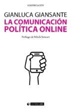 la comunicación política online (ebook)-gianluca giansante-9788490648476