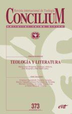 teología y literatura (ebook)-maría clara bingemer-9788490733776
