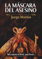 la máscara del asesino (ebook)-jorge martin-9788490957776