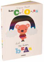 los colores del señor bear-9788491013976