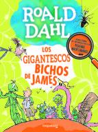 EL GRAN LIBRO DE LOS BICHOS DE JAMES