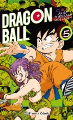 dragon ball color origen y red ribbon nº05/08 akira toriyama 9788491467076