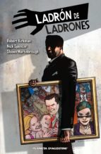 ladrón de ladrones nº 01 (ebook) robert kirkman shawn martinbrough 9788491469476