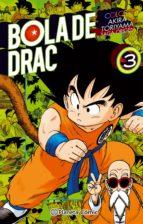 bola de drac color origen i cinta vermella nº 03/08 (ebook)-akira toriyama-9788491732976