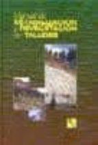 manual de estabilizacion y revegetacion de taludes 9788492170876
