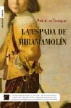 la espada de miramamolin-antonio enrique-9788492429776