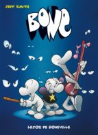 bone nº 1: lejos de boneville (edicion de bolsillo) jeff smith 9788492769476