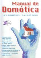 manual de domotica-jose manuel huidobro moya-9788492779376