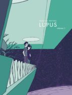 lupus 3-frederik peeters-9788493538576