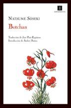 botchan (premio llibreter 2008) (12ª ed.)-natsume soseki-9788493592776