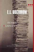 homer y langley-edgar lawrence doctorow-9788493722876