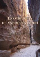 la otra vida de andrés fajardo (ebook)-9788494374876