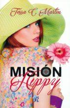 mision hippy tessa c. martin 9788494434976