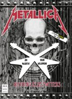 metallica, nothing else matters-jim mccarthy-brian williamson-9788494696176