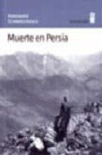 muerte en persia-annemarie schwarzenbach-9788495587176