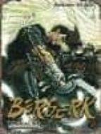 berserk nº 18 kentaro miura 9788496432376