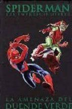 spiderman los imprescindibles nº 4: la amenaza del duende verde-stan lee-9788496734876