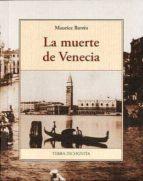 la muerte de venecia-oded schwartz-9788497167376