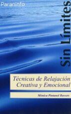 tecnicas de relajacion creativa y emocional-monica pintanel bassets-9788497324076