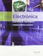 electronica pablo alcalde san miguel 9788497327176