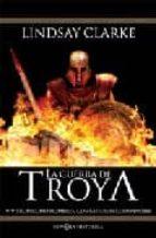 la guerra de troya: vivieron como hombres, combatieron como diose s-lindsey davis-9788497346276