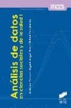 analisis de datos en ciencias sociales y de la salud i antonio pardo 9788497566476