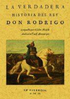 la verdadera historia del rey don rodrigo (ed. facsimil)-abulcacim tarif-9788497610476