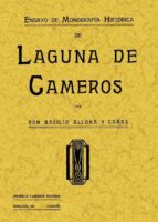 laguna de cameros: ensayo de monografia historica (ed. facsimil) basilio allona y cañas 9788497613576