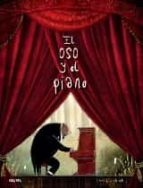 el oso y el piano david litchfield 9788498018776