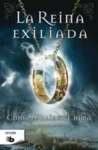 la reina exiliada-cinda williams chima-9788498729276