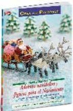 adornos navideños y figuras para el nacimiento: con cuentas y aba lorios-torsten becker-9788498740776