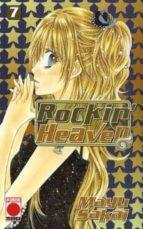 ROCKIN HEAVEN Nº 7