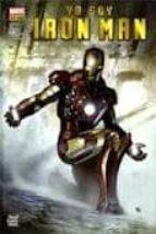yo soy iron man 9788498854176
