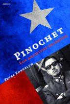 pinochet: los archivos secretos (nueva edicion ampliada) peter kornbluh 9788498925876