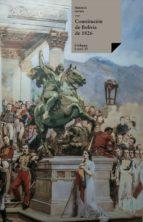 constituciones fundacionales de bolivia (ebook)-9788498976076