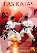 las katas-kenji tokitsu-9788499100876