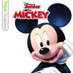 la casa de mickey mouse (pequecuentos)-9788499514376