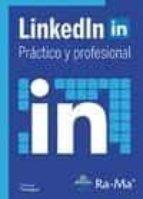 linkedin practico y profesional-soraya paniagua amador-9788499645476