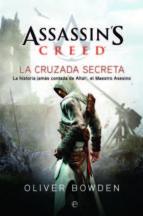 assassin s creed 3: la cruzada secreta-oliver bowden-9788499708676