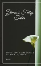 grimm's fairy tales (ebook)-jacob ludwig karl grimm-9788822899576