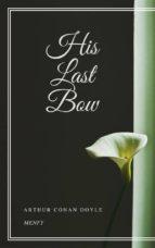 his last bow (ebook) 9788826092676