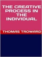 the creative process in the individual (ebook)-9788827521076